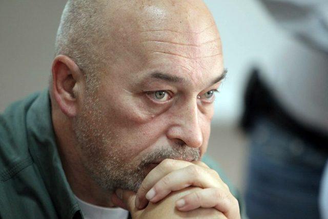 Тука назвал сроки сворачивания сепаратистского движения наДонбассе