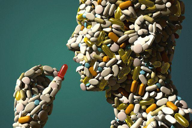медицина избавиться от паразитов