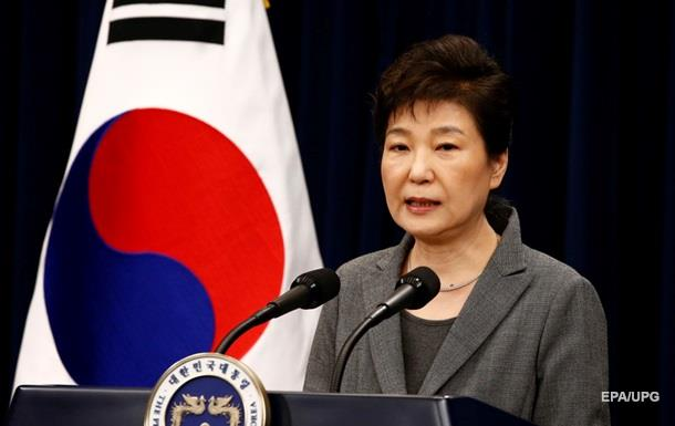 Выборы президента Южной Кореи состоятся непозже 9мая