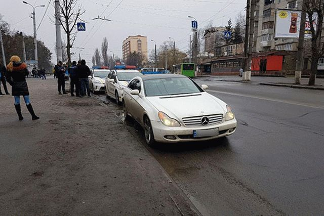 Скончался 1-ый  спикер парламента ДНР Владимир Макович