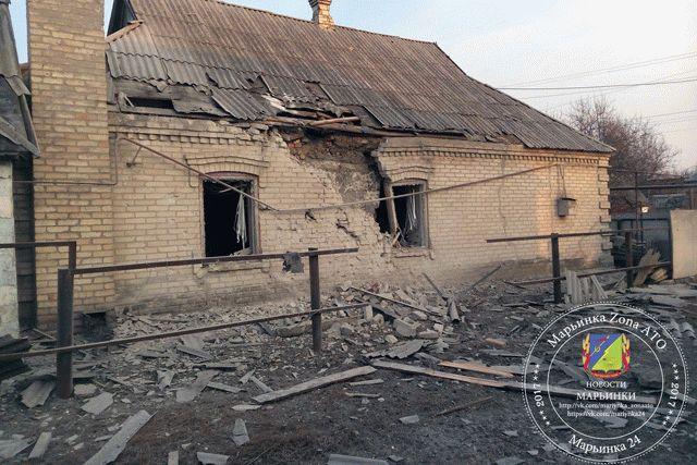 Патрули ОБСЕ попали под обстрел: стали известны детали инцидента