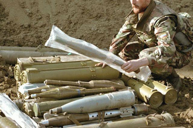 ВКремле выдумали, как утаить масштабные поставки вооружения наДонбасс— Тымчук