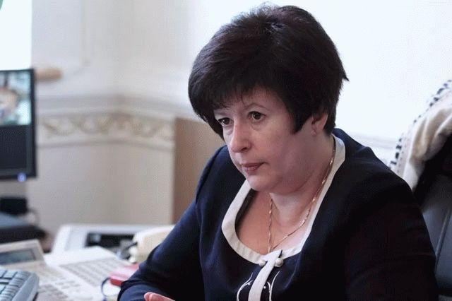 Лутковская: В Российской Федерации 100 украинцев, прибывших назаработки, бросили зарешетку