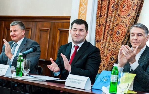 ВМинспорта пояснили, как Насирова выбрали президентом Федерации дзюдо