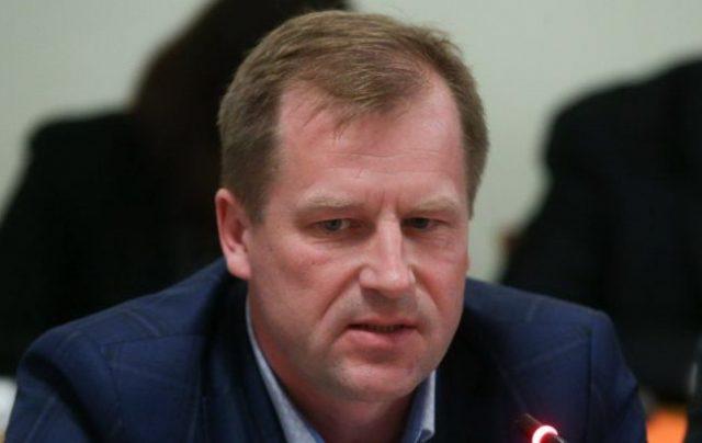 Радецкий: НАЗК проверяет декларации Порошенко, Гройсмана ичленов руководства