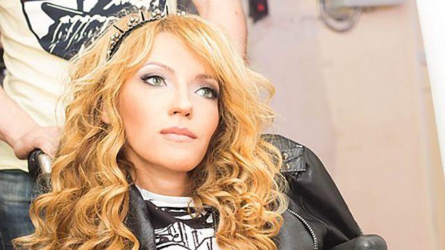 Врегламент «Евровидения» внесли поправки после недопуска Самойловой