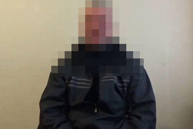 СБУ задержала награнице сРоссией «боевика» ДНР изОдессы