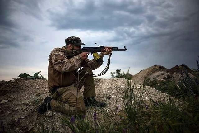 Тымчук: ВСУ завоюют Донецк иЛуганск за5