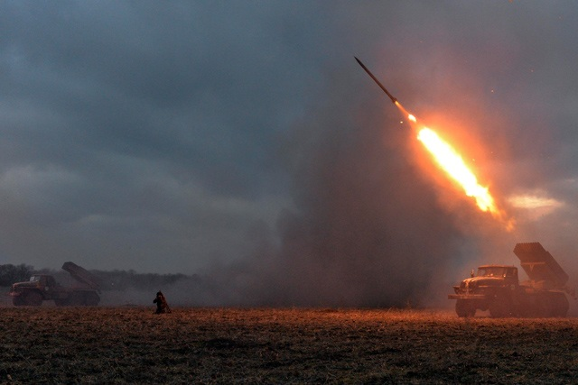 Террористов взоне АТО гибнет значительно больше чем украинских военных: детали