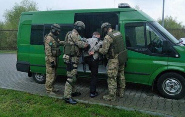 ВПольшу непустили австрийца, сражавшегося вДонбассе против Украины