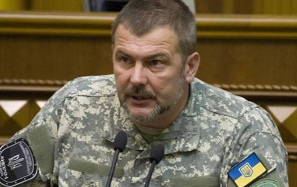 Народный депутат Береза обещает Украине «ночь длинных ножей»