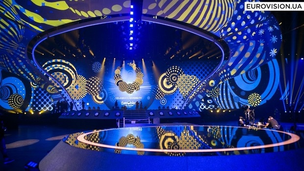 «Евровидение— 2017». Российской Федерации иУкраине грозят санкции исключения сроком натри года