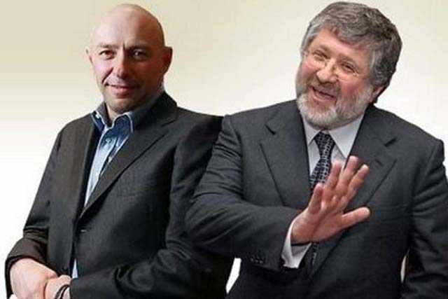 Коломойский иБоголюбов подали всуд наНБУ, министр финансов иПриватбанк