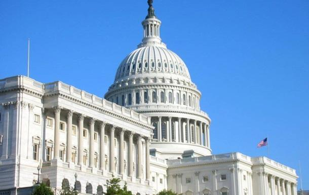 Съезд  США рассматривает возможность выделения Украине полумиллиарда долларов— Помощь будет