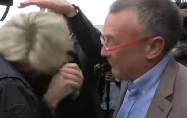 ЛеПен: при моем поражении навыборах Францией будет правит Меркель