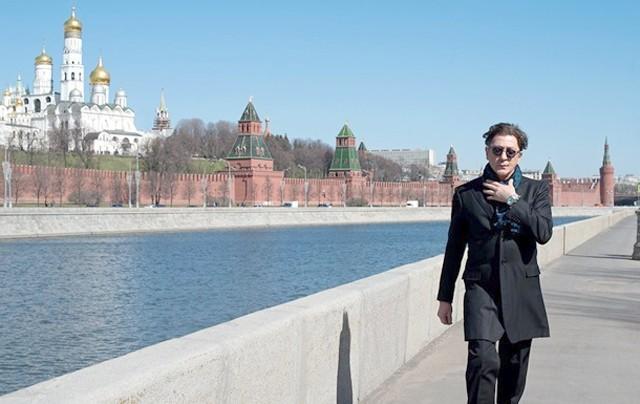 Григорий Лепс пополнил базу сайта «Миротворец»