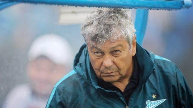 Уволенный из«Зенита» Луческу выдвинул требование