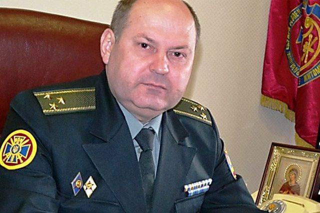 Кого Порошенко поставил у руля СБУ на Винничине, фото-1