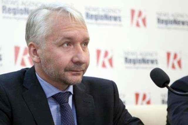 Милиция готова объявить подозрение убийце советника руководителя «Укрспирта»