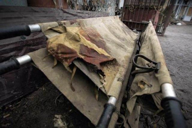 Взоне АТО погибли 2 военных, еще двое ранены,— штаб