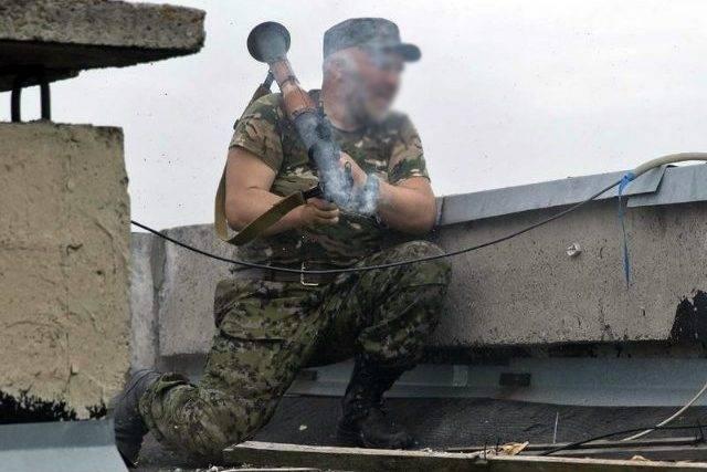 Террористы «Л/ДНР» атакуют: силы АТО понесли потери