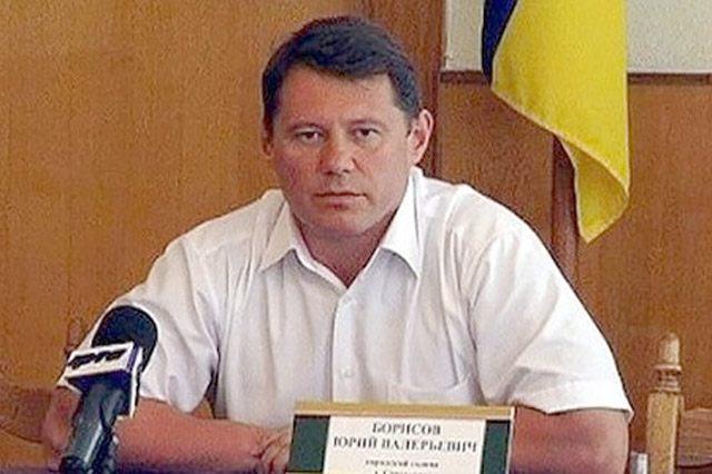 Казанский поведал огибельном для Украинского государства решении суда помэру-сепаратисту