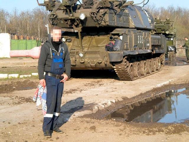 Bellingcat: Сбивший MH17 «Бук» был приписан к53-й русской зенитно-ракетной бригаде