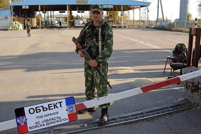 Порошенко выступил против отказа отсиловой операции вДонбассе