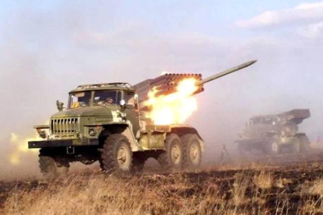 Отобстрелов боевиков умер военный ВСУ, очередной ранен— День вАТО