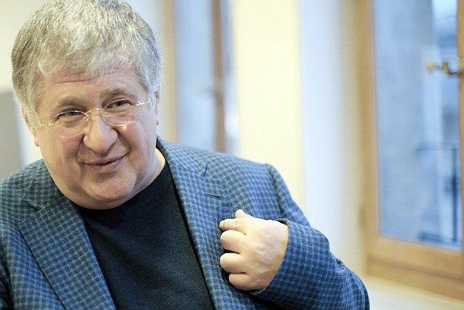 Коломойский просит суд расторгнуть его поручительство подолгам «Приватбанка»