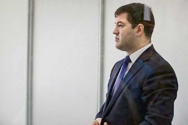 Посольство Англии: Насиров может предстать перед английским судом