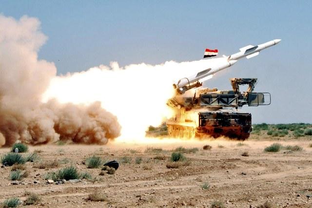РосСМИ: Российская Федерация  прекратила взаимодействие сСША из-за сбитого самолета сирийской армии