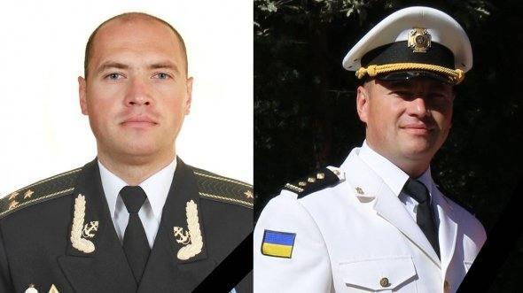 Погибший полковник разведки Шаповал был первым украинским «киборгом»— Матиос