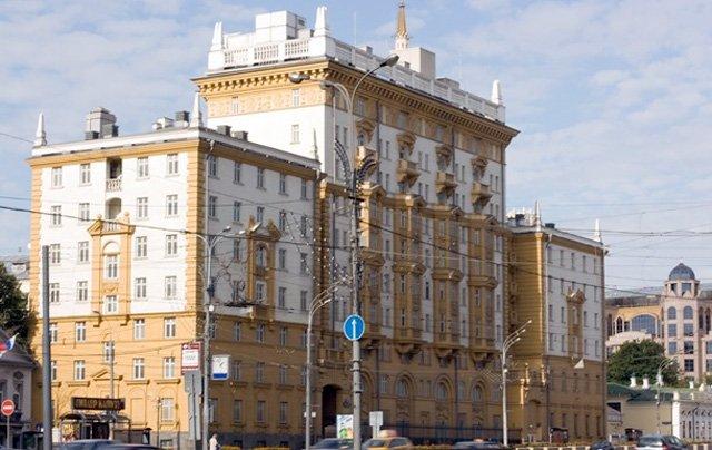 УСША отбирают дачи, склады и уменьшают дипломатов— Ответные меры Российской Федерации