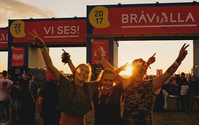 Крупнейший музыкальный фестиваль Швеции отменили из-за сообщений о половых домогательствах