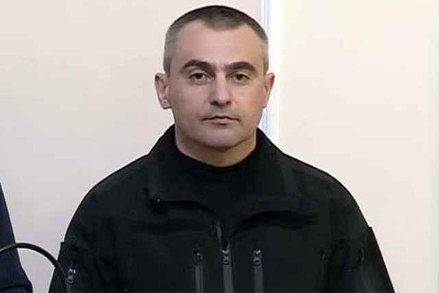 Порошенко назначил Кононенко заместителем руководителя СБУ