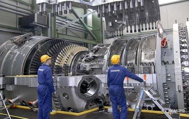 Siemens подал иск против «Технопромэкспорта» из-за поставки газовых турбин вКрым