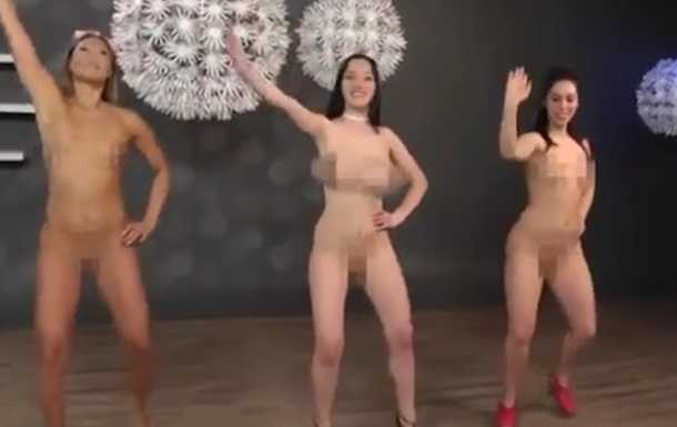 golie-tantsuyut-video-hd