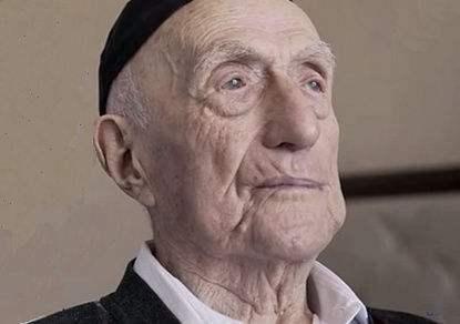 Самый старый вмире мужчина скончался вИзраиле в113 лет