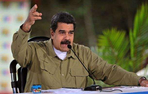Теракт вВенесуэле: военные восстали против президента страны