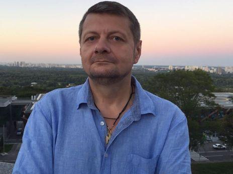 Мосийчук объявил, что таможенники должны стрелять при попытке Саакашвили пробиться в государство Украину