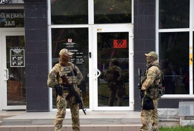 ВНиколаеве ГПУ иСБУ задержали главаря ОПГ «Мультика»