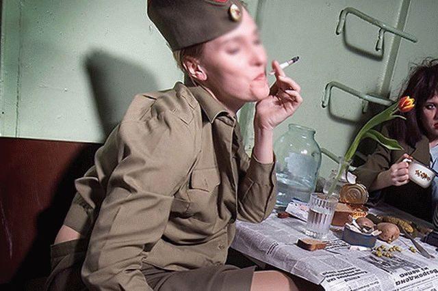 Путана украины