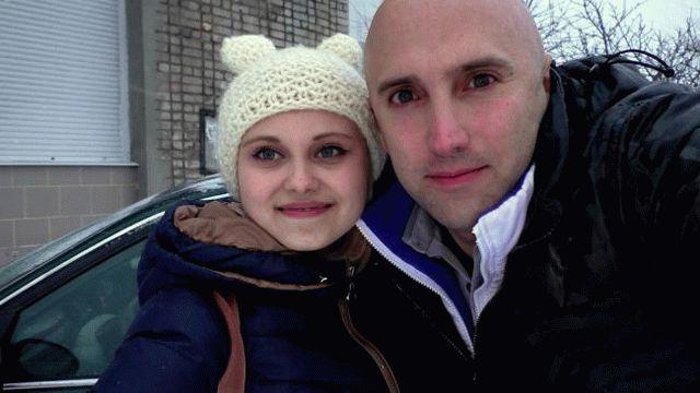 Самоубийство сделала молодая помощница известного пропагандиста Донбасса Филлипса