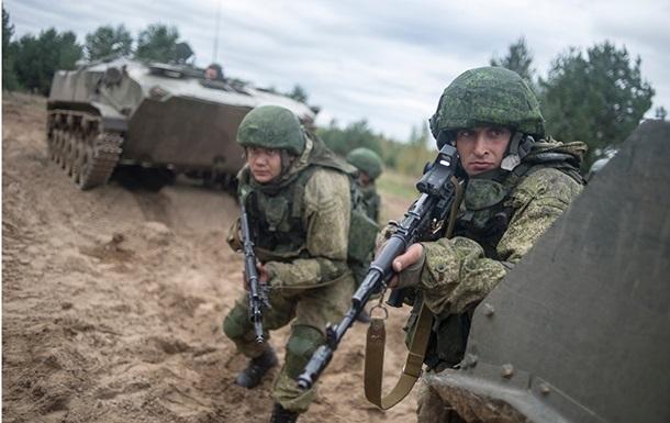 Группы особого назначения Российской Федерации и Республики Беларусь проводят общие учения
