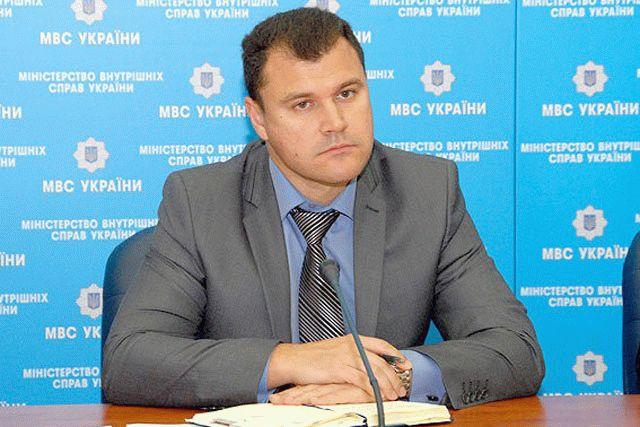Руководитель Нацполиции назвал самый спокойный регион государства Украины