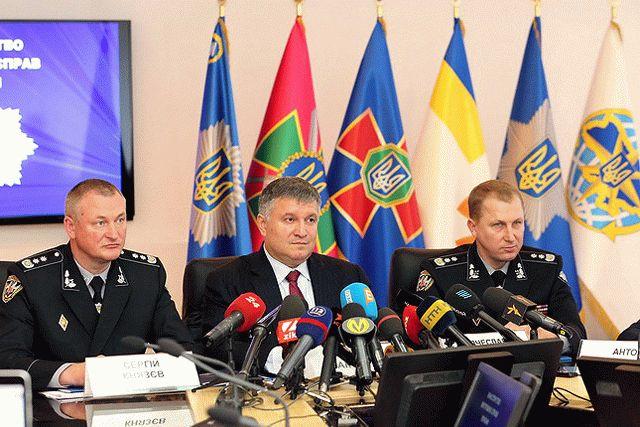 ВРаде проинформировали о продолжительном конфликте Порошенко иАвакова