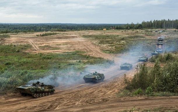 ВРеспублике Беларусь сообщили, что войскаРФ навсе 100% ушли после учений