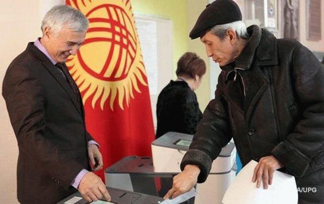Лидирующий навыборах вКиргизии Жээнбеков: судьбу страны решает народ