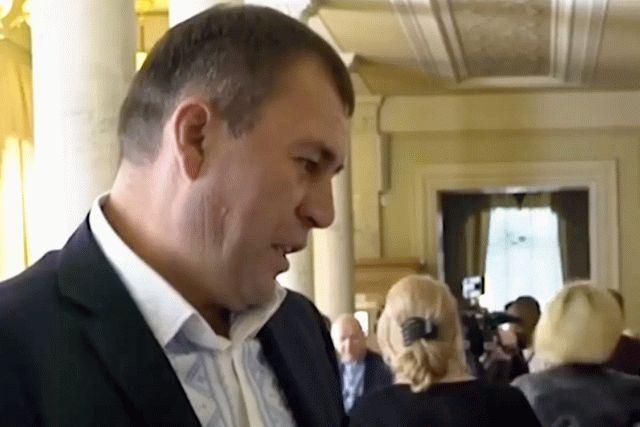 Удепутата Рады угнали вКиеве автомобиль, проинформировали вМВД